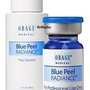 Blue Peel Radiance kit